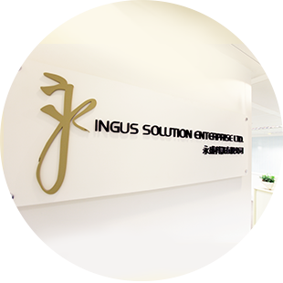 SPIN-OFF! RINGUS SOLUTION ESTABLIASHED